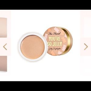 Too Faced You're So Jelly Highlighter